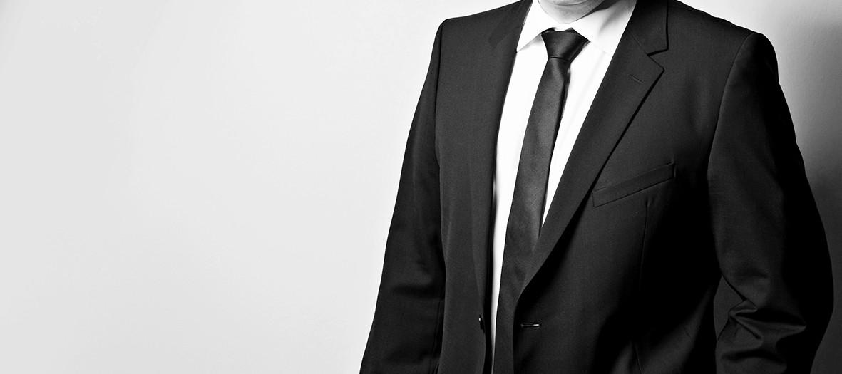 Unser Oberbürgermeister - Oliver Weigel -