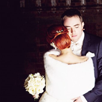 Hochzeitsporträts Becki & Marc