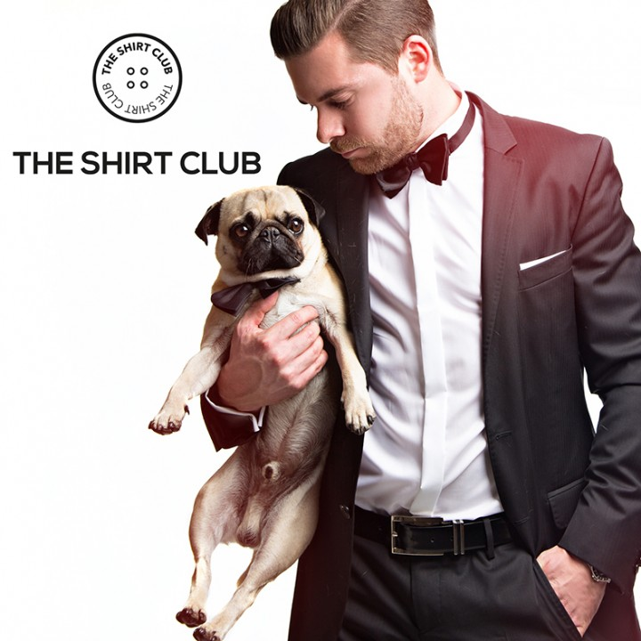 The Shirt Club