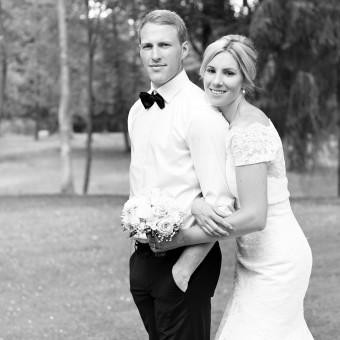 Benedikt & Karolina