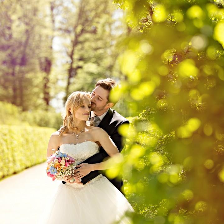 Anja & Lukas