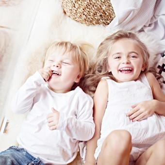 Kids just wanna have fun =)